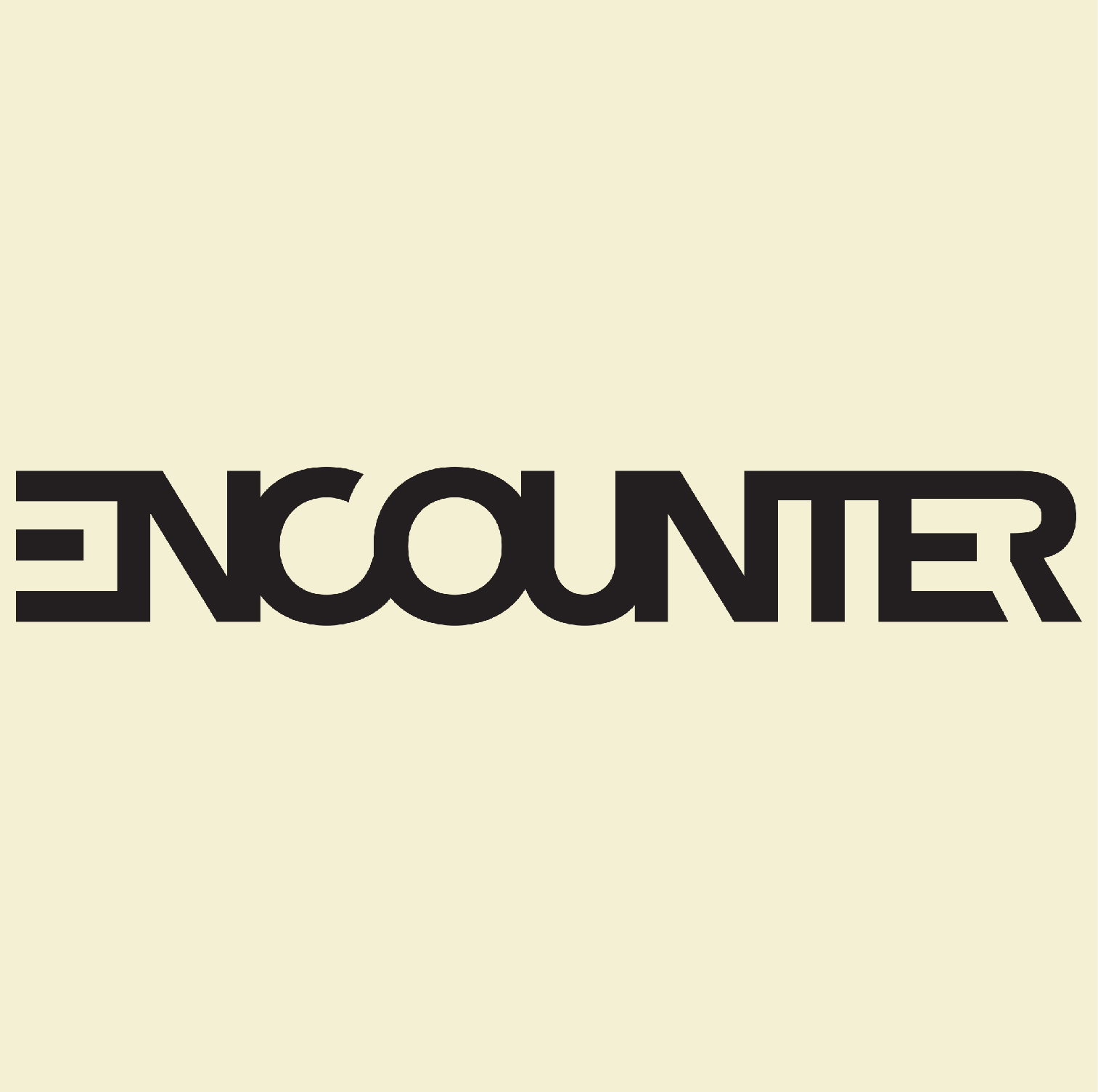 The Encounter Magazine